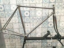 COLNAGO SUPER 1984 FRAME AND FORK 52X53CM