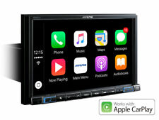 Alpine X802D-U Advance Navi Station ANDROID CAR PLAY Mechaless 2 Din 8Pollici