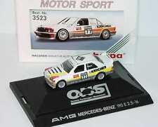 1:87 Mercedes 190E Evo I DTM 1990 AMG Kärcher Nr. 77 Fritz Kreutzpointner - 3523