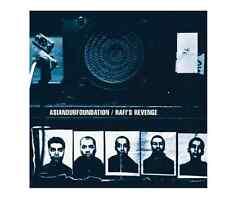 Asian Dub Foundation - Rafi's Revenge (1998) CD