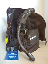 Oceanic Bioflex chute 1 BC Buoyancy Compensator Vest Excellent Condition