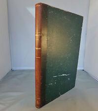 A. DEBAUVE / MANUEL DE L'INGENIEUR DES PONTS ET CHAUSSEES / 1872 (GEODESIE)