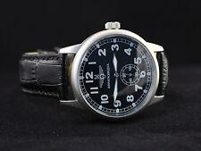 "Russian Vintage Pobeda watch ""Air Reconnaissance"" Soviet mens watch, USSR watch"
