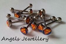 Unbranded Bar/Barbell Body Piercing Jewellery