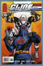 G.I. Joe #6 (May 2002, Image) A Real American Hero Mike Zeck [Devil's Due] -m