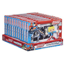 NUOVO DC Comics Justice League Micro pozers 2 Double Pack Ramdom