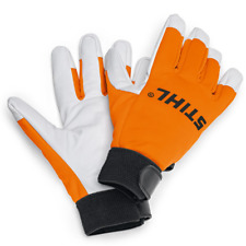 Genuine Stihl Advance Winter Dynamic Series ThermoVent Gloves 0000 883 8510