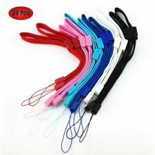 30pc Universal Hand Wrist Strap with Lock for Wii Remote Controller Mobile Phone