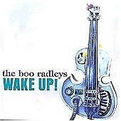 The Boo Radleys - Wake Up! - The Boo Radleys CD