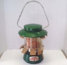 Vintage Single Mantle Thermos Lantern Model 8312 early 1960`s UNLIT WOW!