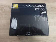 NIKON coolpix P7100 noir (HS)