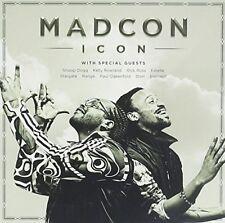 MADCON - ICON NEW CD
