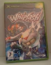 Whiplash pour Xbox