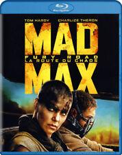 Mad Max - Fury Road (Bilingual) (Blu-ray) (Can New Blu