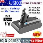 21.6V 9100mAh Replacement Battery for V6 DC58 DC59 DC61 DC62 DC72 DC74 SV03 SV09