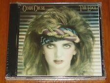 CINDY CRUSE - THE EDGE (THE LOST ALBUM) - 1989 ULTRA RARE NISSI RECORDS NEW CD