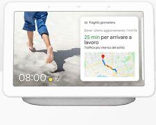 GOOGLE Nest Hub - display smart - wireless GA00516-ES