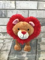 Little Lionheart Lion Plush Hallmark Sound Sings Wild Thing w/ Motion P5