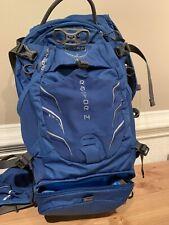 Osprey Packs Raptor 14L Men's Bike Hydration Backpack - Used - Blue