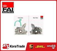OP205 FAI AUTOPARTS ENGINE OE QUALITY OIL PUMP