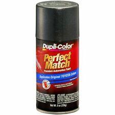 Duplicolor BTY1600 For Toyota Code 1C6 Graphite Grey 8 oz. Aerosol Spray Paint