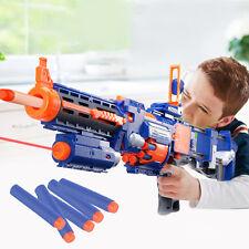 100pcs 7.2cm Soft Refill Darts for Nerf N-strike Elite Series Blaster Toy Gun ER