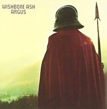 WISHBONE ASH argus (CD album) space rock prog classic rock 088 112 816-2
