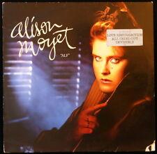 """*** 33 TOURS LP VINYL ALISON MOYET - """"ALF"""" * CBS RECORDS / ANGLETERRE ***"""