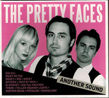 The PRETTY FACES - Another Sound (CD 2009) Signed!