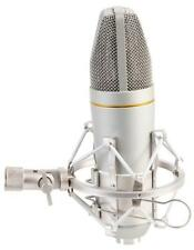 Pulse USB Studio Condenser Microphone Large Diaphragm Recording Podcasting