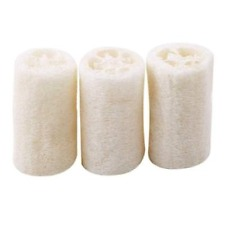 Body Natural Loofah Luffa Bath Shower Scrubber Exfoliator Washing Pad SG