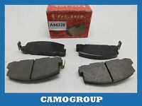 Pills Front Brake Pads Pad ISUZU Campo Trooper 3690