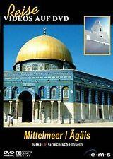 Mittelmeer / Ägäis von -- | DVD | Zustand gut