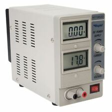 RAPID hy1802d une sortie Banc PSU LCD 1x0-18v 0-2A