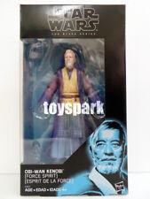 "star wars Black Series 6"" OBI-WAN KENOBI Force Spirit Walgreens Exclusive figure"