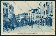 Venezia Portogruaro cartolina QK2955