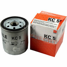 Original MAHLE Kraftstofffilter KC 5 Fuel Filter