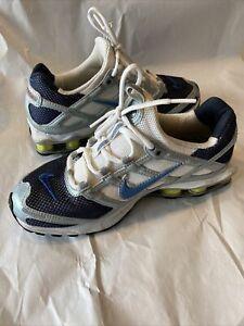Vintage Nike Shox Sneakers Zoom Air Size 8 Womens