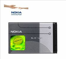 OEM 890mAh NOKIA BL-4C HIGH CAPACITY BATTERY FOR NOKIA 2690 6100 6300
