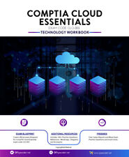 Comptia Cloud Essentials [Electronic-Book]
