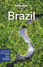 Lonely Planet Brazil | Lonely Planet