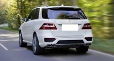 Chiptuning Mercedes ML63 AMG 525PS auf 620PS/900NM Vmax offen! W166 5.5 Turbo PP