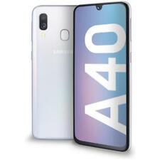 Samsung Galaxy A40 - 64GB -bianco GARANZIA 24 MESI