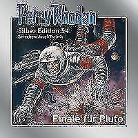 Perry Rhodan Silber Edition 54 - Finale für Pluto von William Voltz, Clark Darlton und H. G. Ewers (2017)