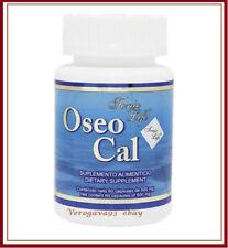 Oseo Cal (Tonic Life) Calcio, Osteoporosis, PH