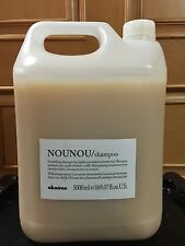 Davines Nounou Nourishing Shampoo Color Treated Hair 169.07oz / 5000ml