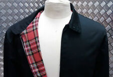 Cotton Bomber, Harrington 80s Coats & Jackets for Men