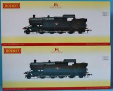 2x EMPTY HORNBY LOCO BOXES BRAND NEW LOCO BOX SPARES TWO LOCO BOXES