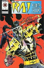 Valiant Comics Rai #24 September 1994 VF
