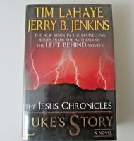 Luke's Story The Jesus Chronicles Book 3  by Jerry B Jenkins and Tim LaHaye